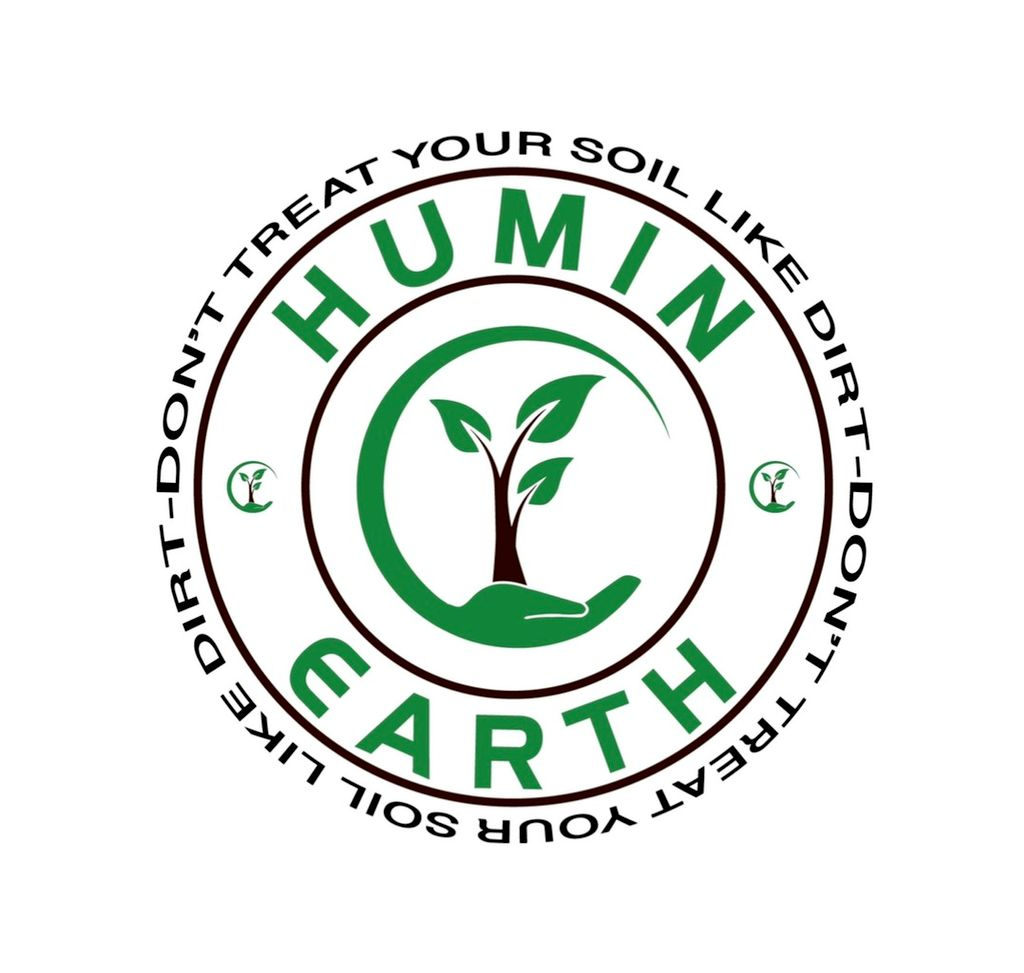 Humin Earth Organics