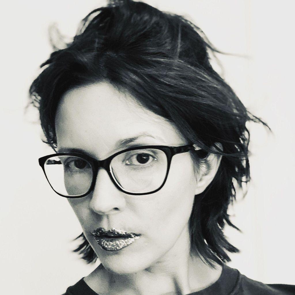 About Face by Jenn Harper