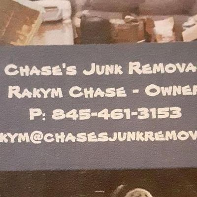 Avatar for Chase's Junk Removal