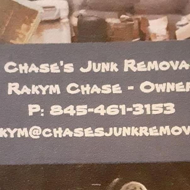 Chase's Junk Removal