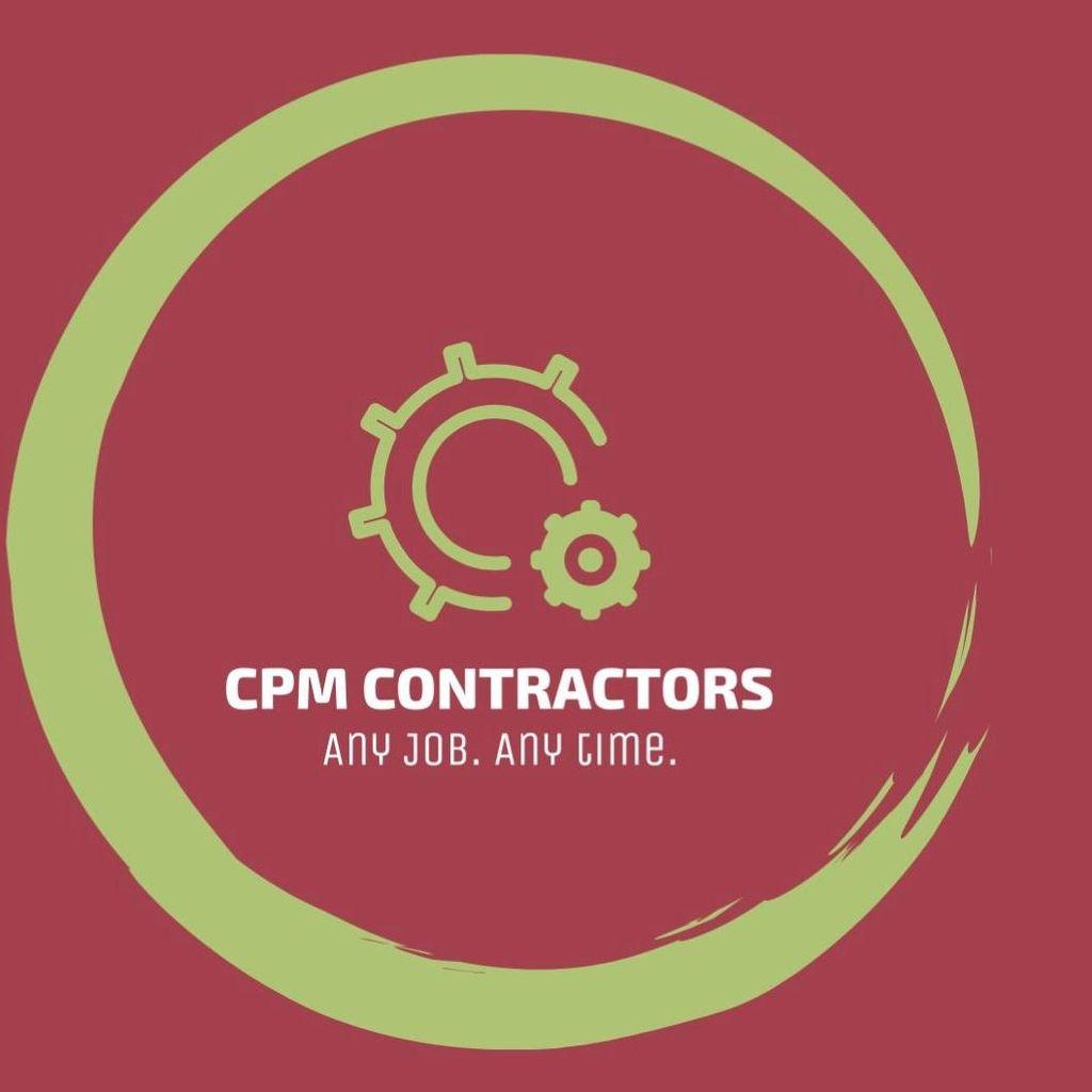 CPM contractors