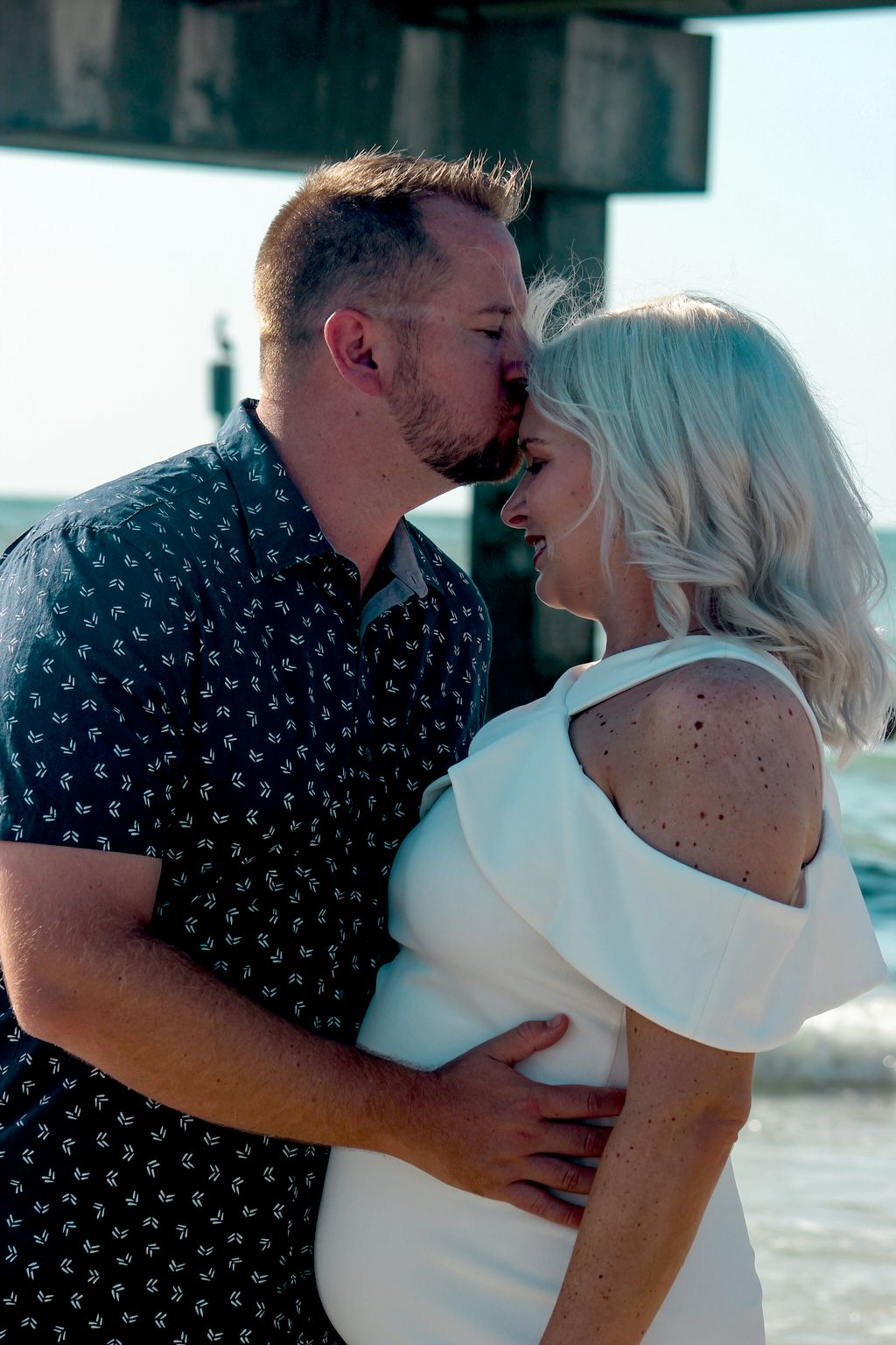 Engagement Photography - Clearwater Beach 2020