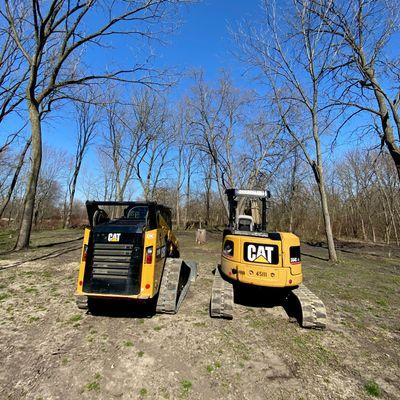 Avatar for TJ Excavators