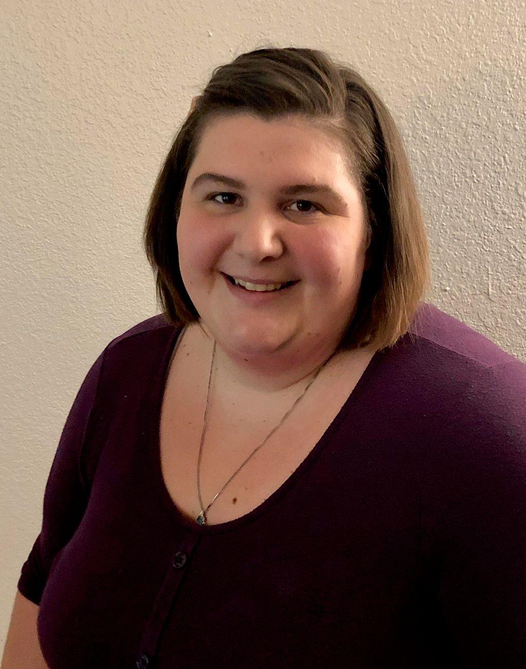 Alyssa VanCleve Officiant