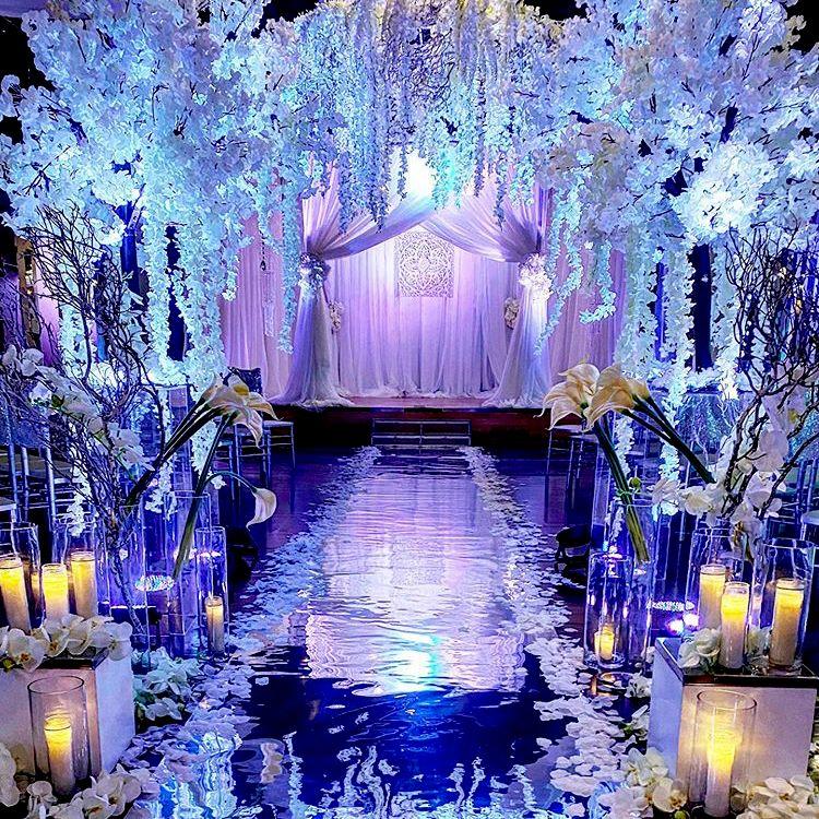 Le Bam Studio Wedding Design