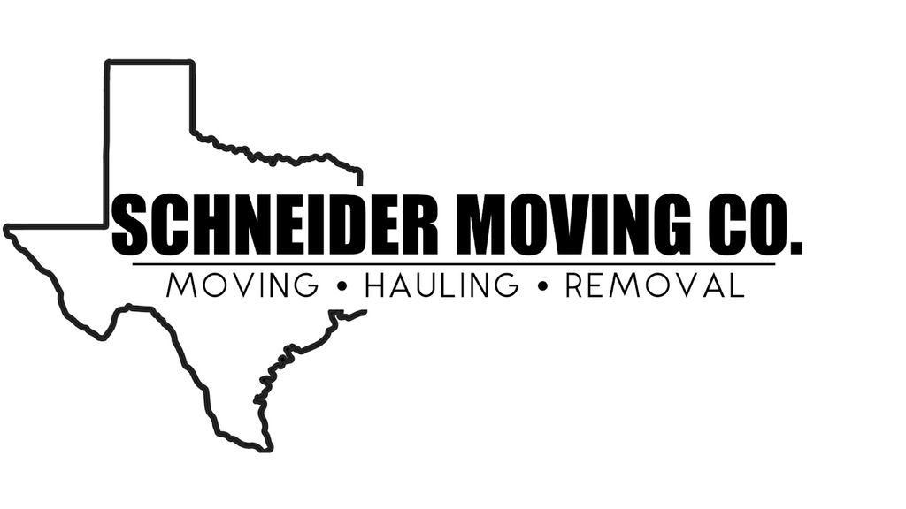 Schneider Moving Co.