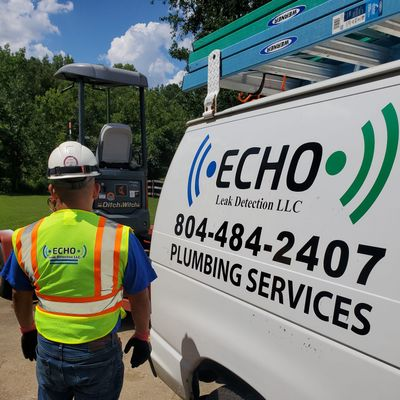 Avatar for Echo Leak Detection llc