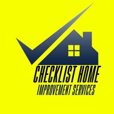 Avatar for Checklist home improvements