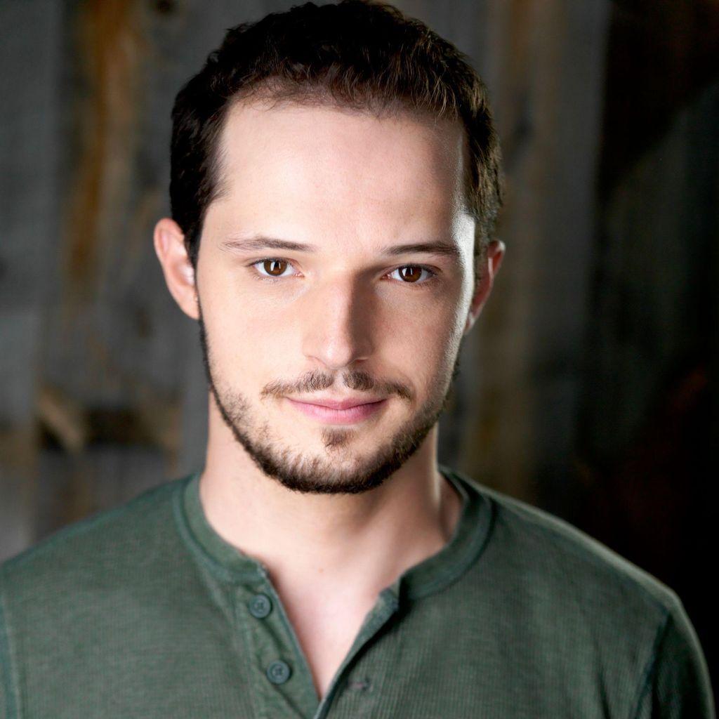 Matt Mueller - Acting/Public Speaking