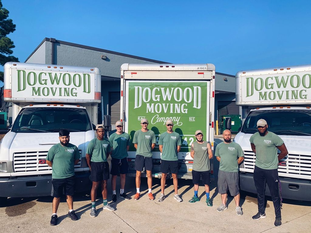 Dogwood Moving Co.
