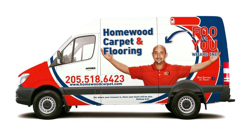 Homewood Carpet and Flooring