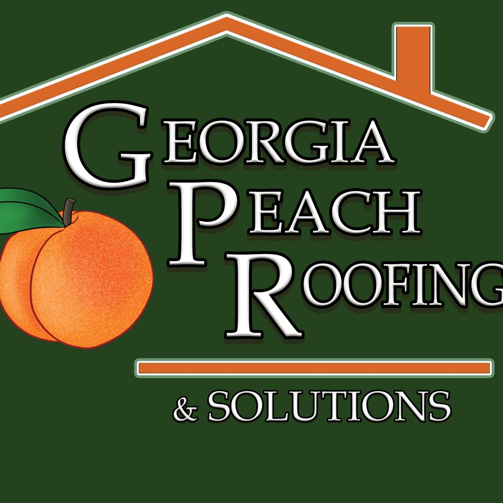 Georgia Peach Roofing & Solutions