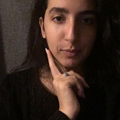 Avatar for Eman Mohamed
