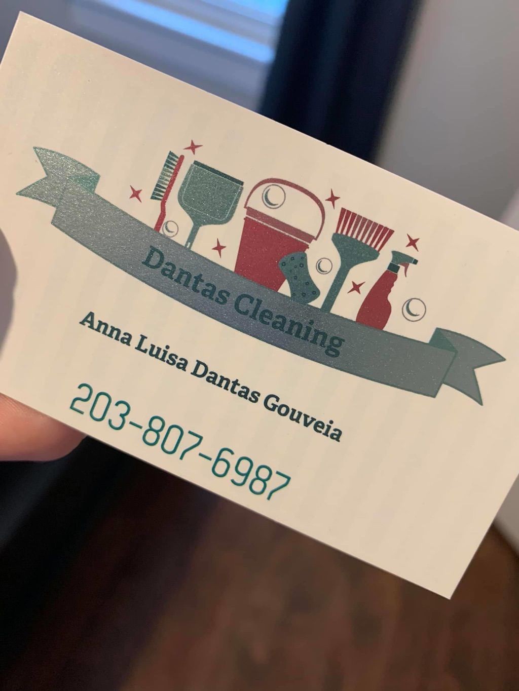 Dantas Cleaning Services