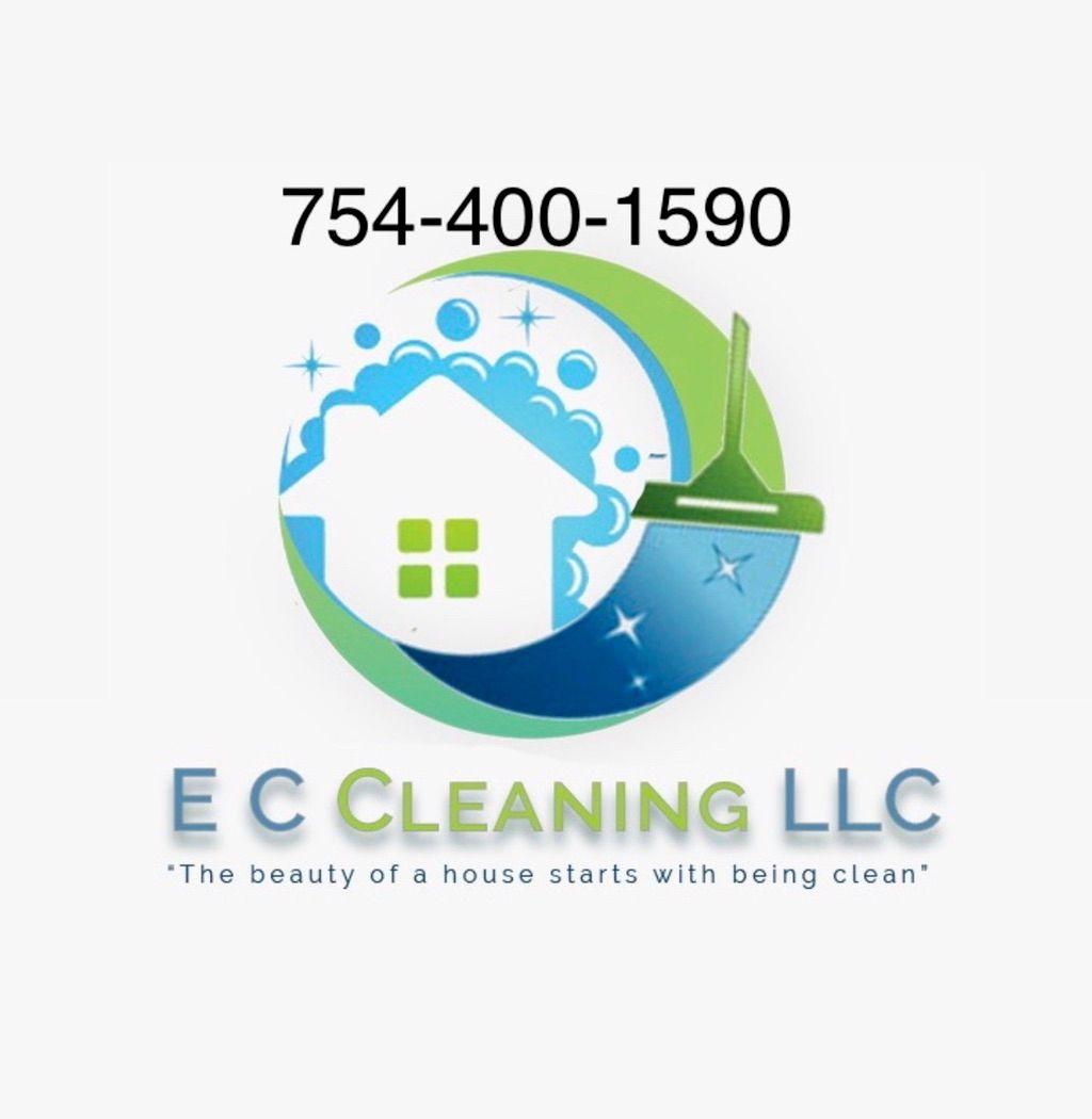 EC Cleaning Call or text xxx-xxx-xxxx