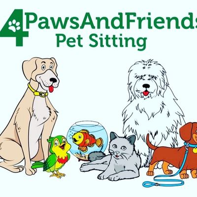 Avatar for 4Paws And Friends Pet Sitting
