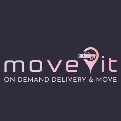 Avatar for Move It: On Demand Moving, Delivery, & Hauling
