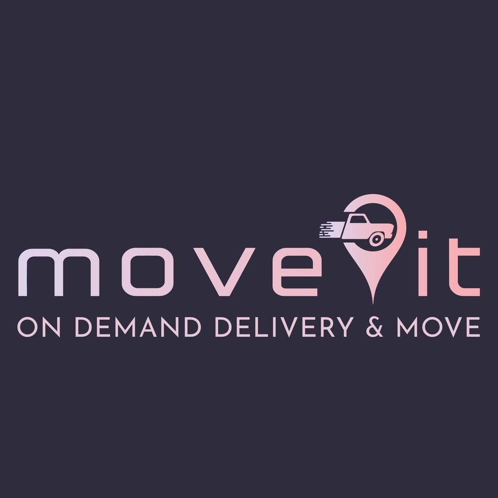 Move It: On Demand Moving, Delivery, & Hauling