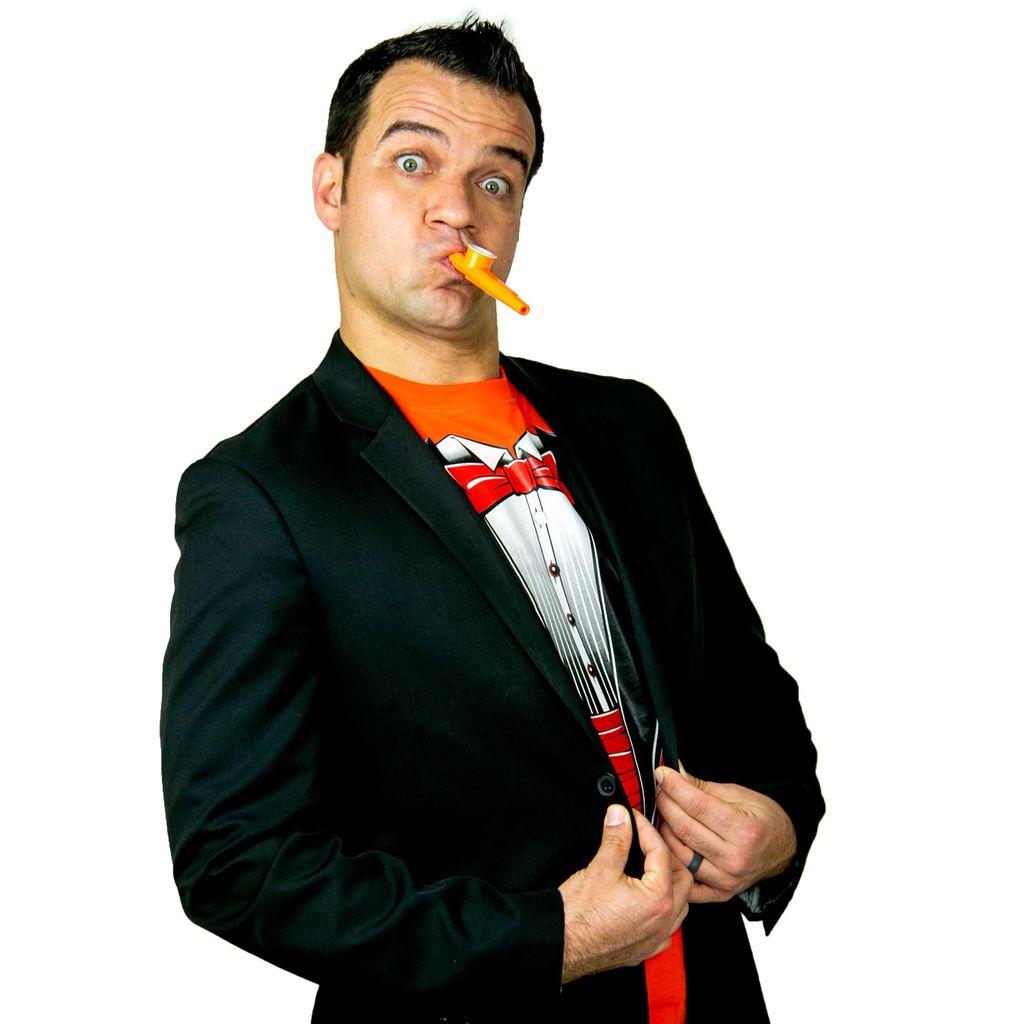The Kyle Kazoo Show