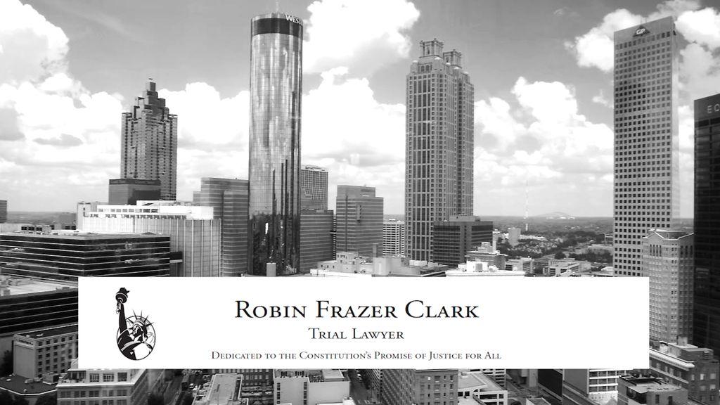 Robin Frazer Clark