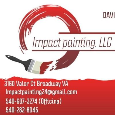 Avatar for Impact Painting