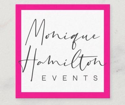 Avatar for Monique Hamilton Events