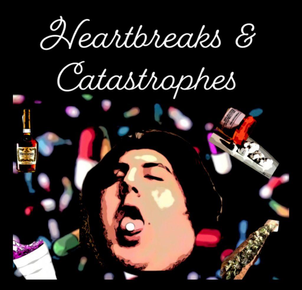 Sadboiville - Heartaches & Catastrophes EP