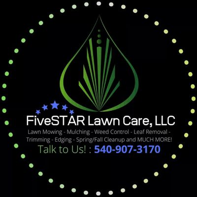 Avatar for FiveSTAR Lawn Care, LLC