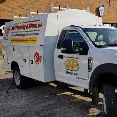 Avatar for A&P Plumbing And Sewer