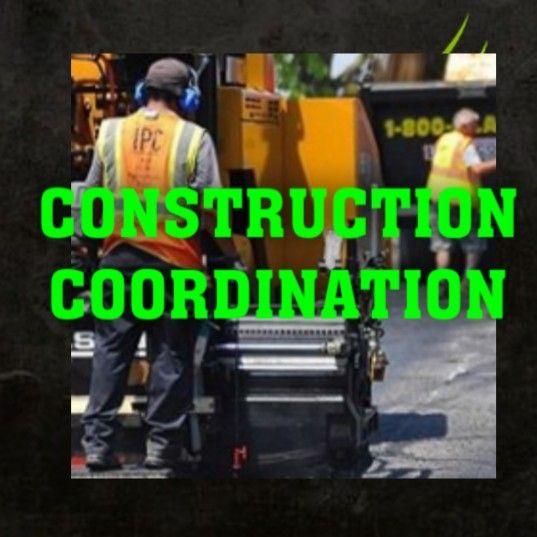 Construction Coordination