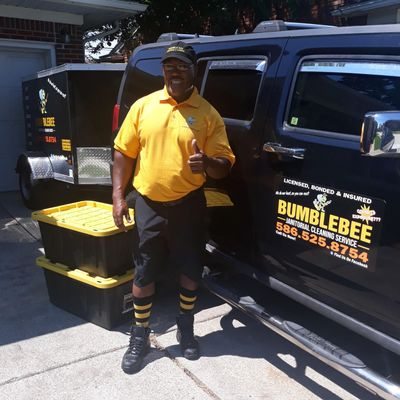 Avatar for Bumblebee Janitorial Cleaning Service