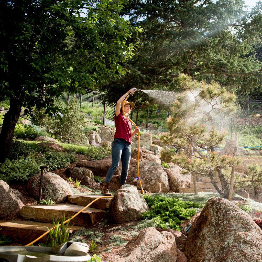 Edaphic Solutions- Organic Fertilizing Services