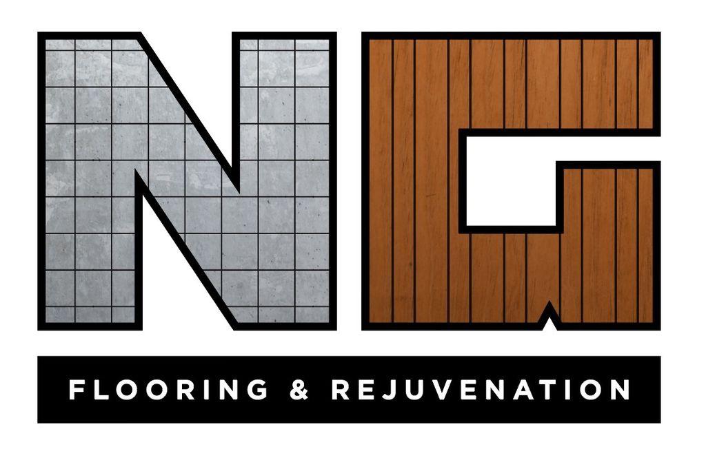 NG Flooring and Rejuvenation