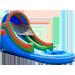 16ft water slide  (280)