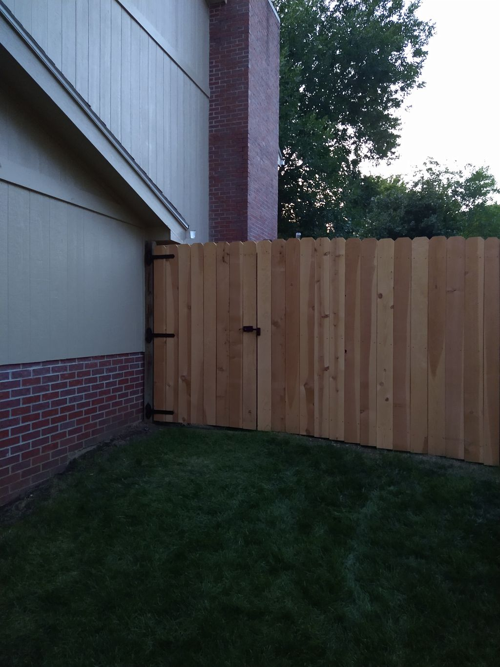 Fence and Gate Restoration