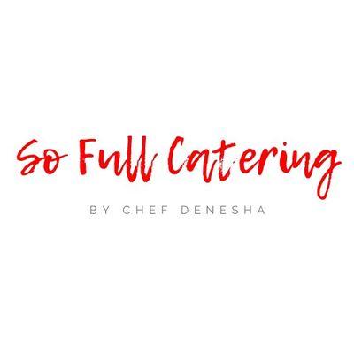 Avatar for So Full Catering LLC