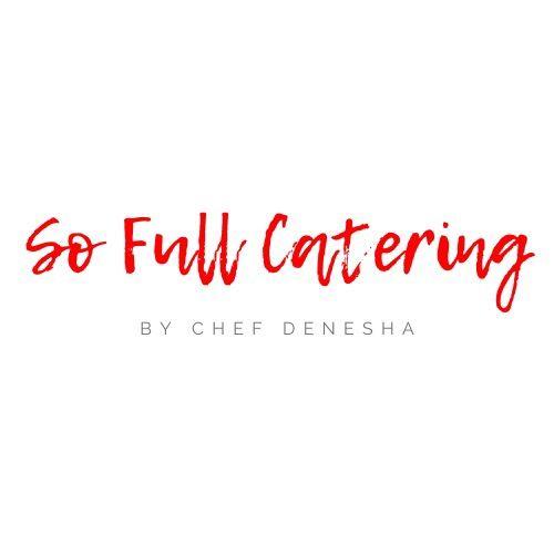 So Full Catering LLC