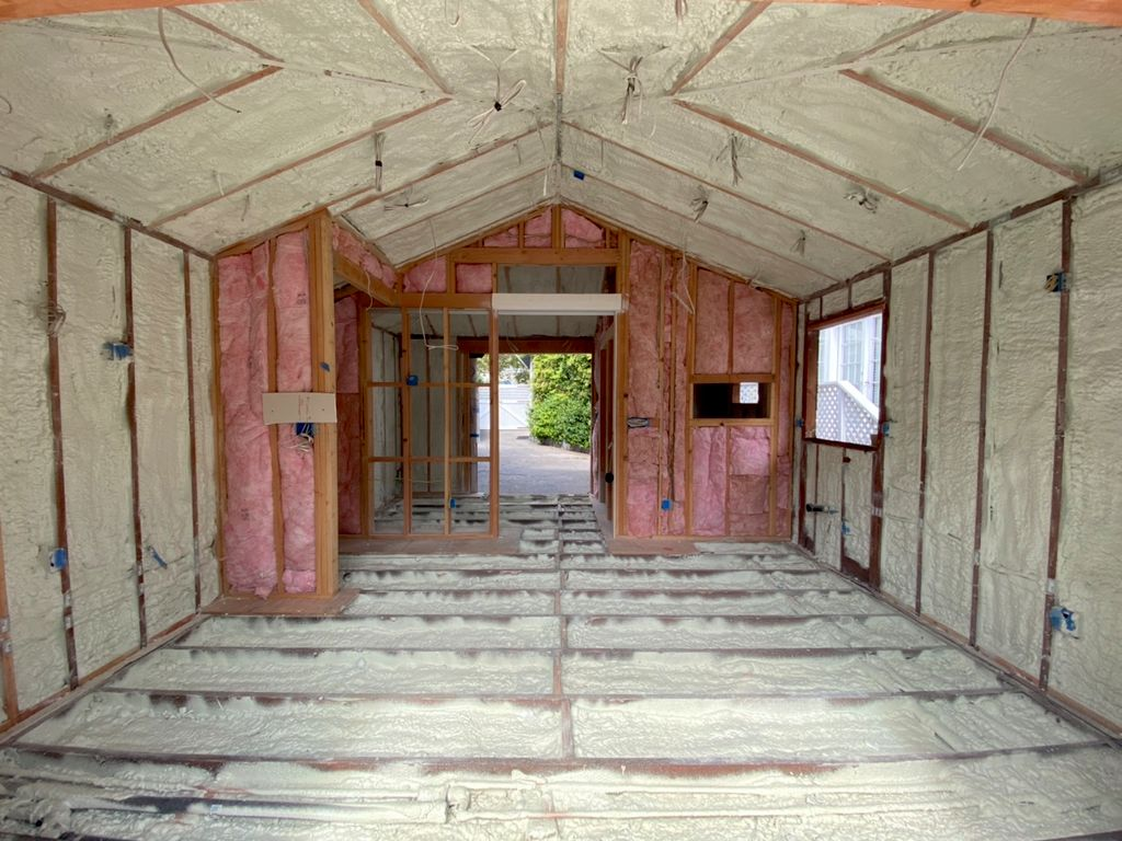 Insulation Installation or Upgrade - San Rafael 2020