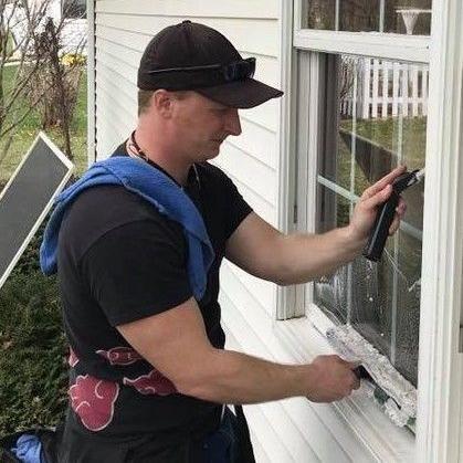 Doubet Window Cleaning
