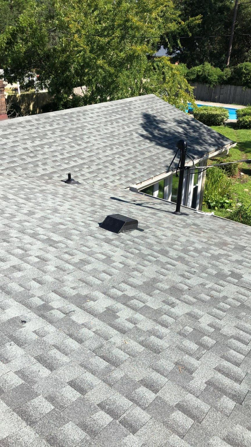 Roof Installation or Replacement - Wilmington 2020