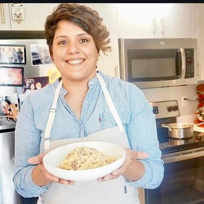 Avatar for Chef. Adriana Lopez