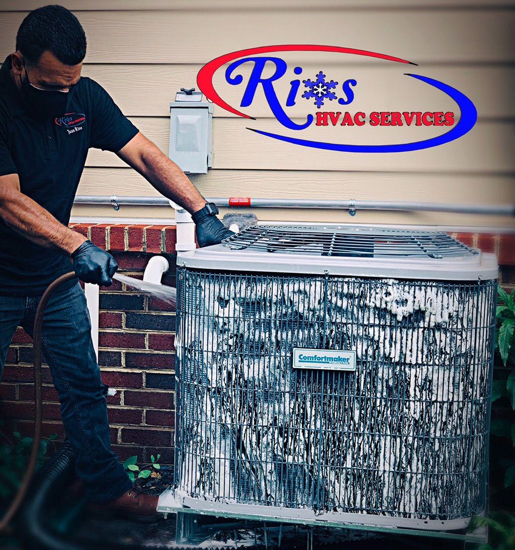 Rios HVAC Services