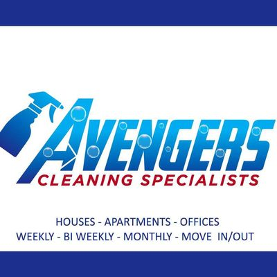 Avatar for Avengers Cleaning By Thais