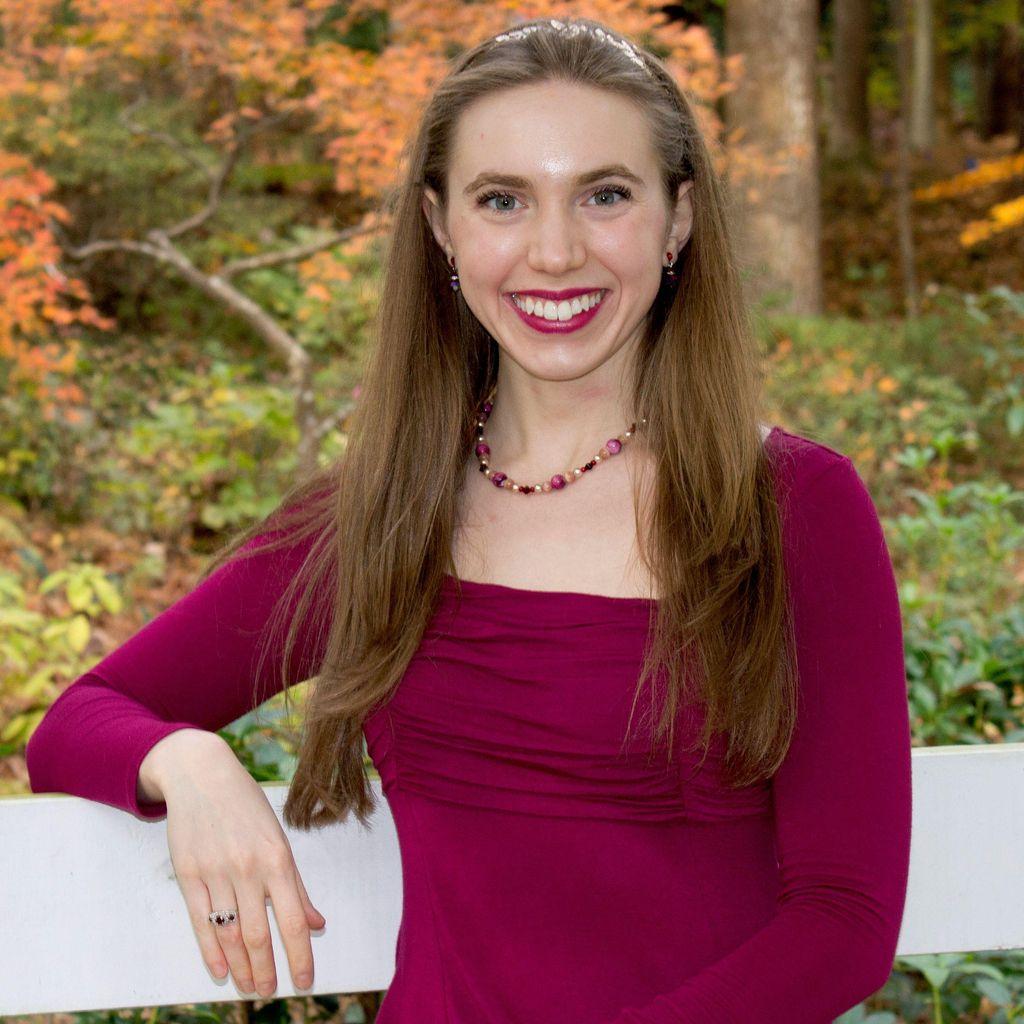 Heather Hills at Your Music Unbound