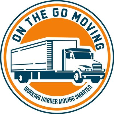 Avatar for On the Go Moving