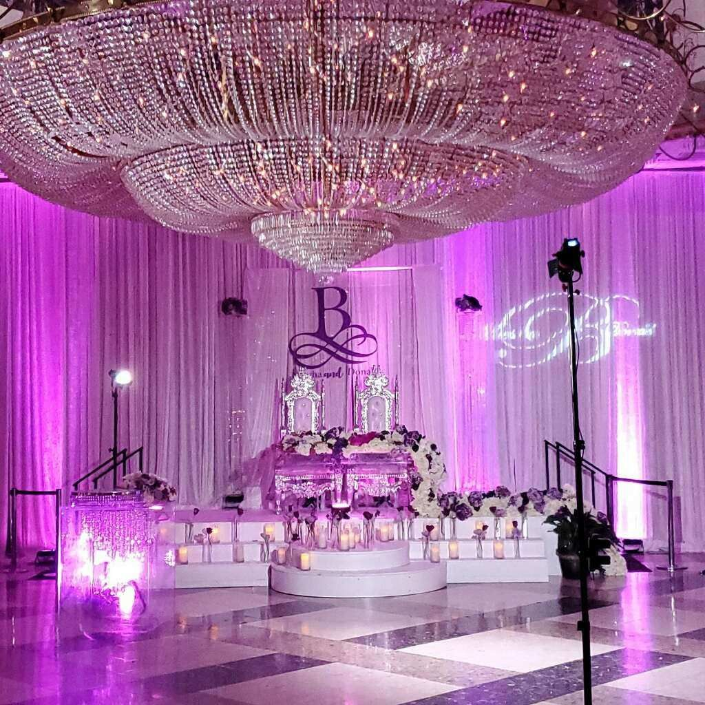 Honey Do Wedding and Event Planners
