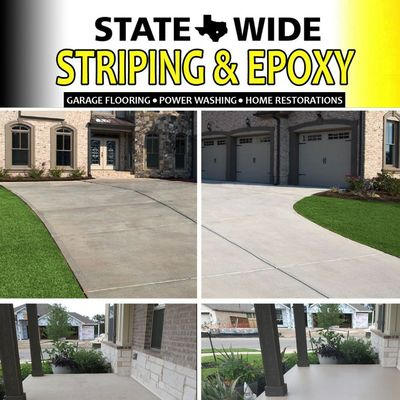 Avatar for Statewide Striping and Epoxy Flooring