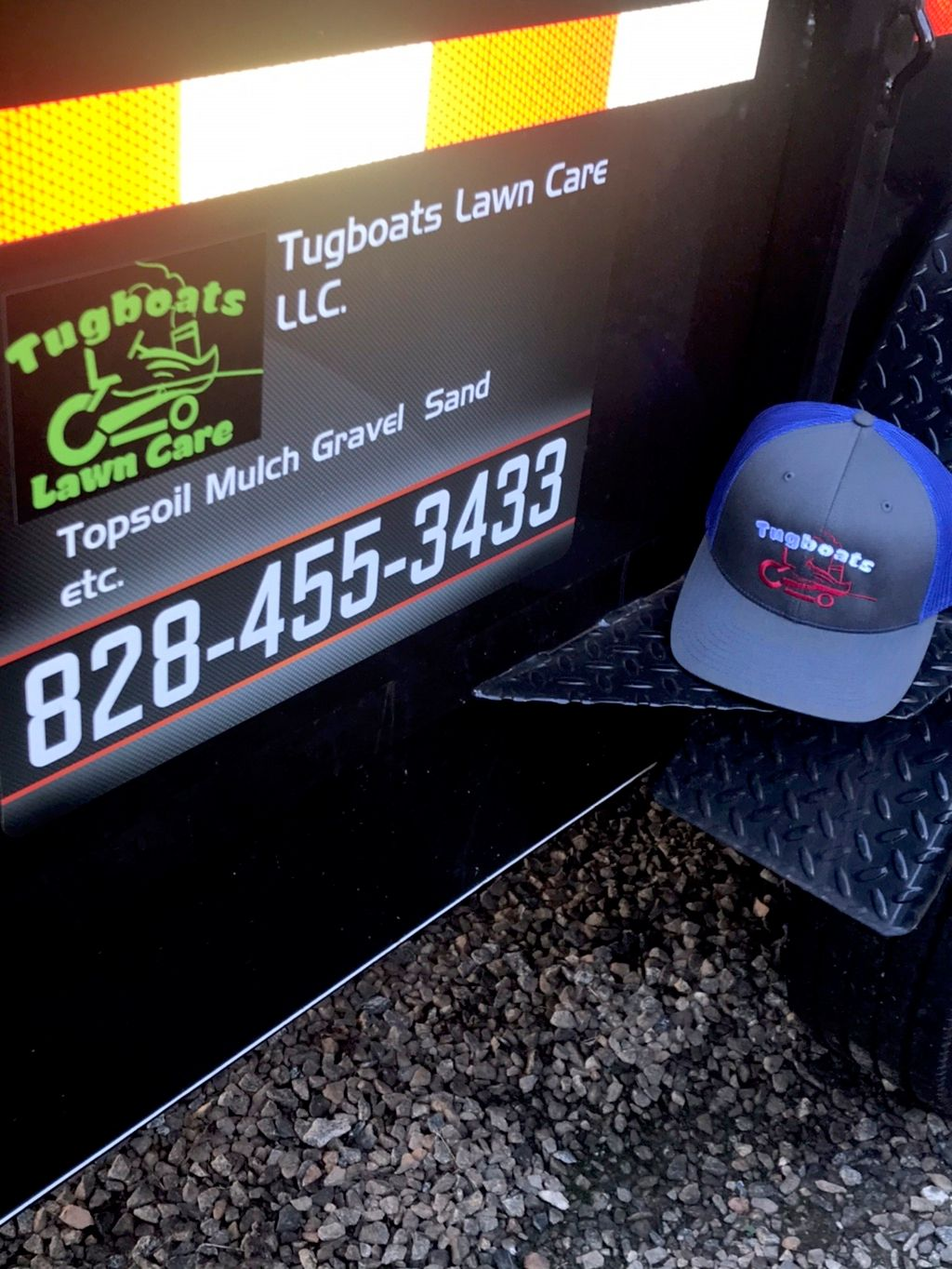 Tugboats Lawn Care LLC