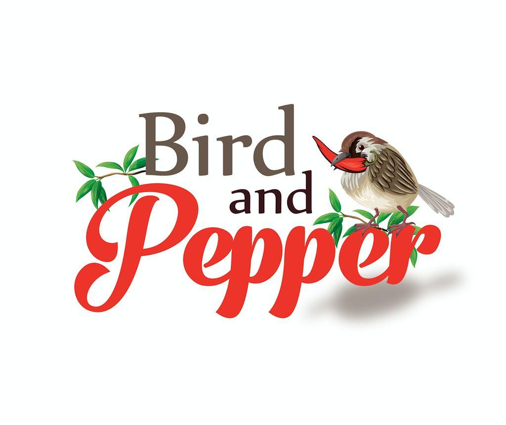 Bird and Pepper