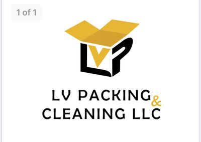 Avatar for LV PACKING & CLEANING LLC